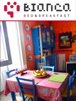 Bed Breakfast - Catania (Sicilia)
