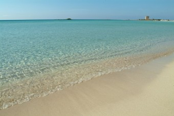 Bed Breakfast - Porto Cesareo (Puglia)