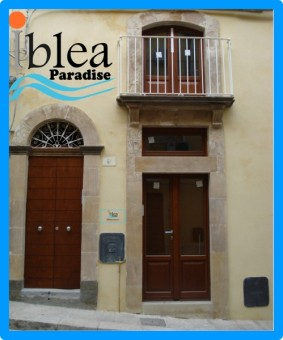 Bed Breakfast - Ragusa (Sicilia)