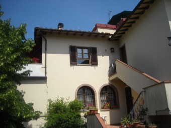 Bed Breakfast - San Miniato (Toscana)