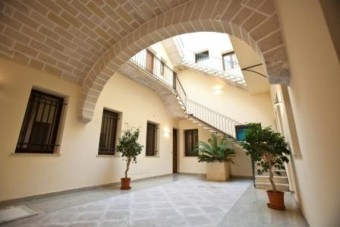 Bed Breakfast - Trapani (Sicilia)